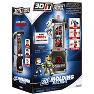 3DIT Character Creator Molding Machine Toy - EE731725