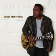 Songs And Stories By George Benson On Audio CD Album 2009 - EE731831