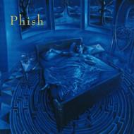 Rift By Phish 1993 On Audio CD Album - EE731836