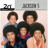 20th Century Masters: The Millennium Collection: Best Of The Jackson 5 - EE731853