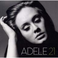 21 By Adele On Audio CD Album 2011 - EE731863