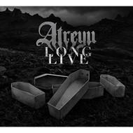 Long Live By Atreyu On Audio CD Album 2015 - EE731920