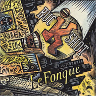 Buckshot Lefonque By Buckshot Lefonque And Branford Marsalis On Audio - EE731923