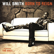 Born To Reign By Will Smith On Audio CD Album 2002 - EE731930