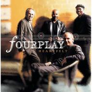 Heartfelt By Fourplay On Audio CD Album 2002 - EE731938