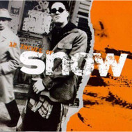 12 Inches Of Snow By Snow On Audio CD Album 2012 - EE731956