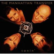 Tonin By Manhattan Transfer On Audio CD Album 1995 - EE731959