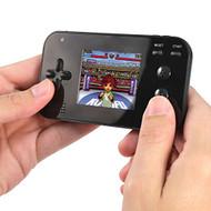 Dreamgear Handheld Portable Arcade Video Gaming System 220 Retro Games - EE731965