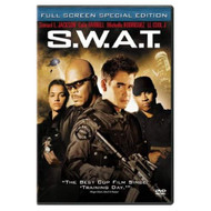 Swat Full Screen Special Edition On DVD With Samuel Jackson - EE731967