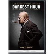 Darkest Hour On DVD With Gary Oldman Drama - EE732051