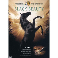 Black Beauty On DVD With Sean Bean Children - EE732087