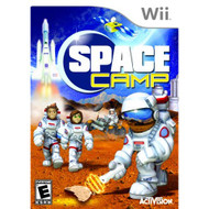 Space Camp For Wii And Wii U - EE732167