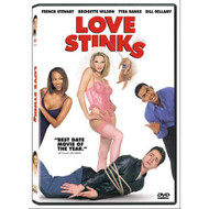 Love Stinks On DVD With Amsterdam Lisa Comedy - EE732165