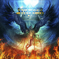 No More Hell To Pay By Stryper On Audio CD Album 2017 - EE732168