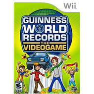 Guinness World Records: The Videogame For Wii  And Wii U - EE732169