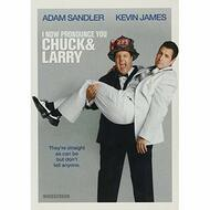 I Now Pronounce You Chuck And Larry Widescreen Edition On DVD With - EE732206