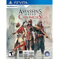 Assassin's Creed Chronicles PlayStation Vita For Ps Vita - EE732231