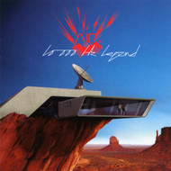 10000 Hz Legend By Air On Audio CD Album 2001 - EE732280
