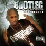 Product By Bootleg On Audio CD Album 2005 - EE732307