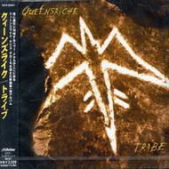 Tribe By Queensryche On Audio CD Album 2003 - EE732329