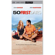 50 First Dates UMD For PSP - EE732387