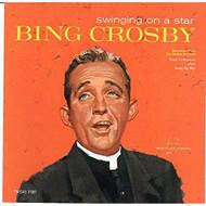 Swinging On A Star By Bing Crosby On Audio CD Album - EE732497