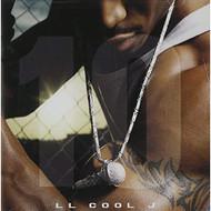 10 Bonus Track By Ll Cool J On Audio CD Album 2003 - EE732517