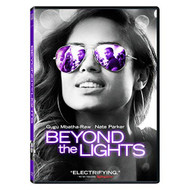 Beyond The Lights On DVD With Gugu Mbatha-Raw Drama - EE732534