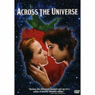 Across The Universe On DVD With Evan Wood Drama - EE732543