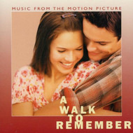A Walk To Remember On Audio CD Album 2002 - EE732621