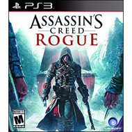 Assassin's Creed Rogue For PlayStation 3 PS3 - EE732673