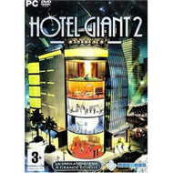 Hotel Giant 2 PC Software - EE732765