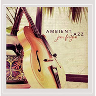 Ambient Jazz By Jim Fiegen On Audio CD Album 2014 - EE732772