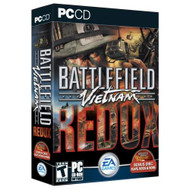Battlefield Vietnam Redux PC Software - EE732786