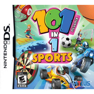 101 In 1 Sports For Nintendo DS DSi 3DS 2DS - EE732790