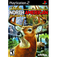 Cabela's North American Adventures 2011 For PlayStation 2 PS2 Shooter - EE732795