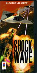 Shock Wave 3DO For 3DO Vintage - EE732797