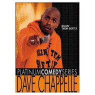 Dave Chappelle: Killin' Them Softly By Dave Chappelle On DVD - EE732832