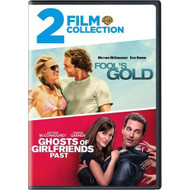 Fool's Gold / Ghosts Of Girlfriends Past Dbfe DVD On DVD Drama - EE732843