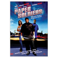 Paper Soldiers On DVD With Kevin Hart Comedy - EE732849