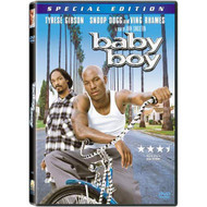Baby Boy Special Edition On DVD With Tyrese Gibson Drama - EE732919