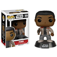 Pop! Star Wars: Finn Toy TV  Movies & Video Games Action - EE733013