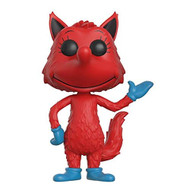 Funko Pop Books: Dr Seuss Fox In Socks Toy Figure - EE733015
