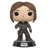 Pop Star Wars: Rogue One Jyn Erso Toy - EE733021