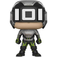 Funko Pop! Movies: Ready Player One Sixer Toy - EE733023