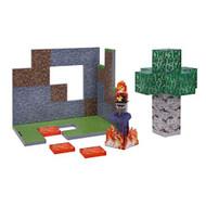 Minecraft Birch Forest Biome Playset Toy - EE733025