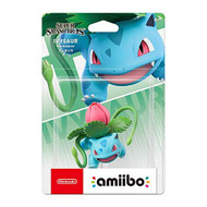 Nintendo Amiibo Ivysaur Super Smash Bros Series Switch Figure JWF877 - EE733044