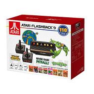 Atari Flashback 9 Electronic Games Console - EE733088
