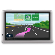 Garmin Nuvi 1450LMT 5-inch Portable GPS Navigator With Lifetime Map - EE733089