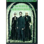 Matrix Reloaded On DVD Sci-Fi & Fantasy - EE733119